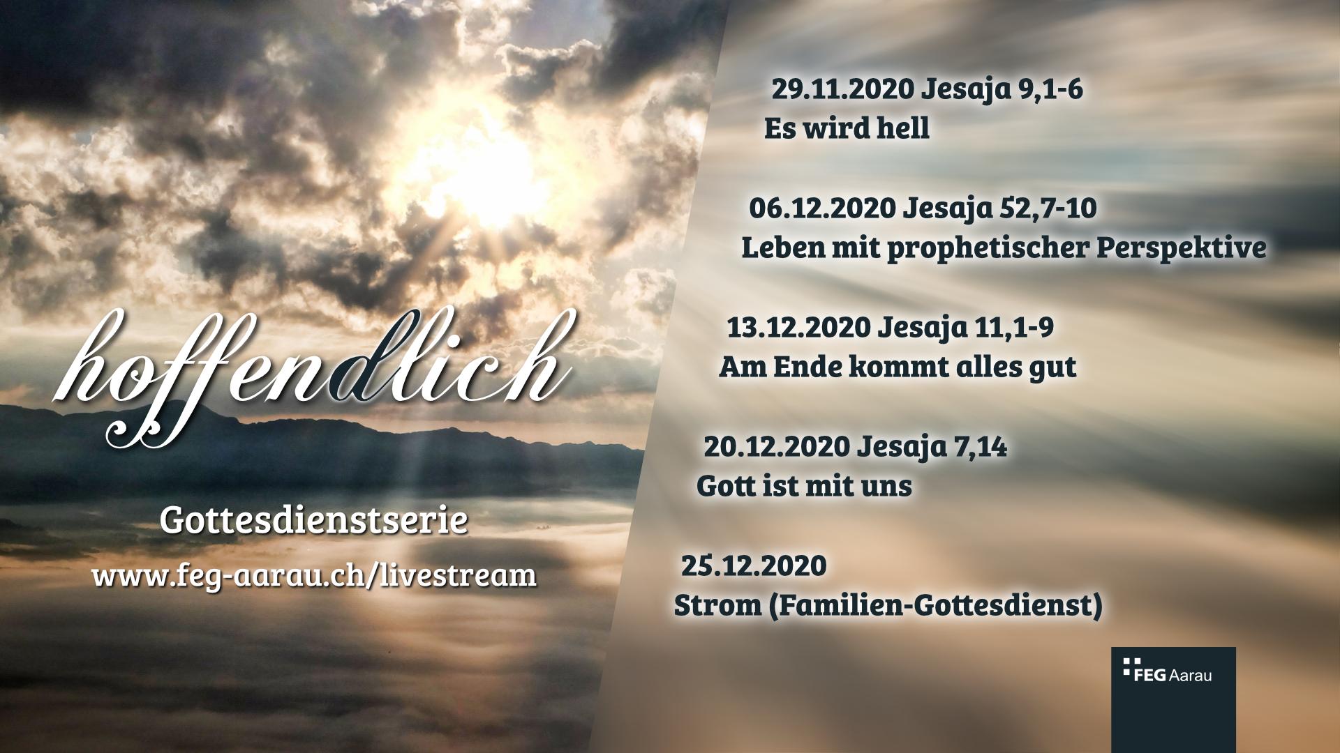 Jesaja 9,1-6